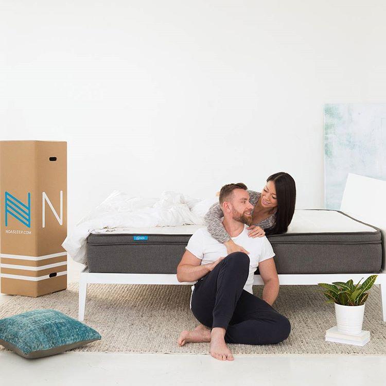 noa couple bed room