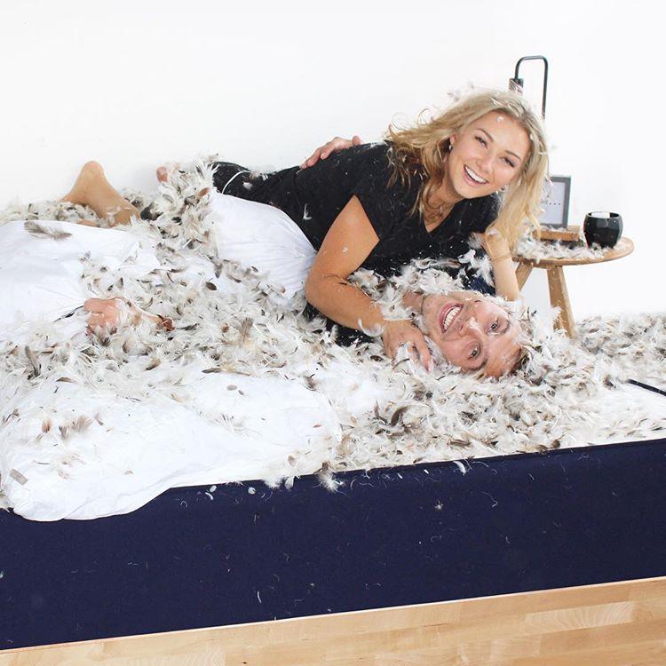 Onebed Polyfoam mattress