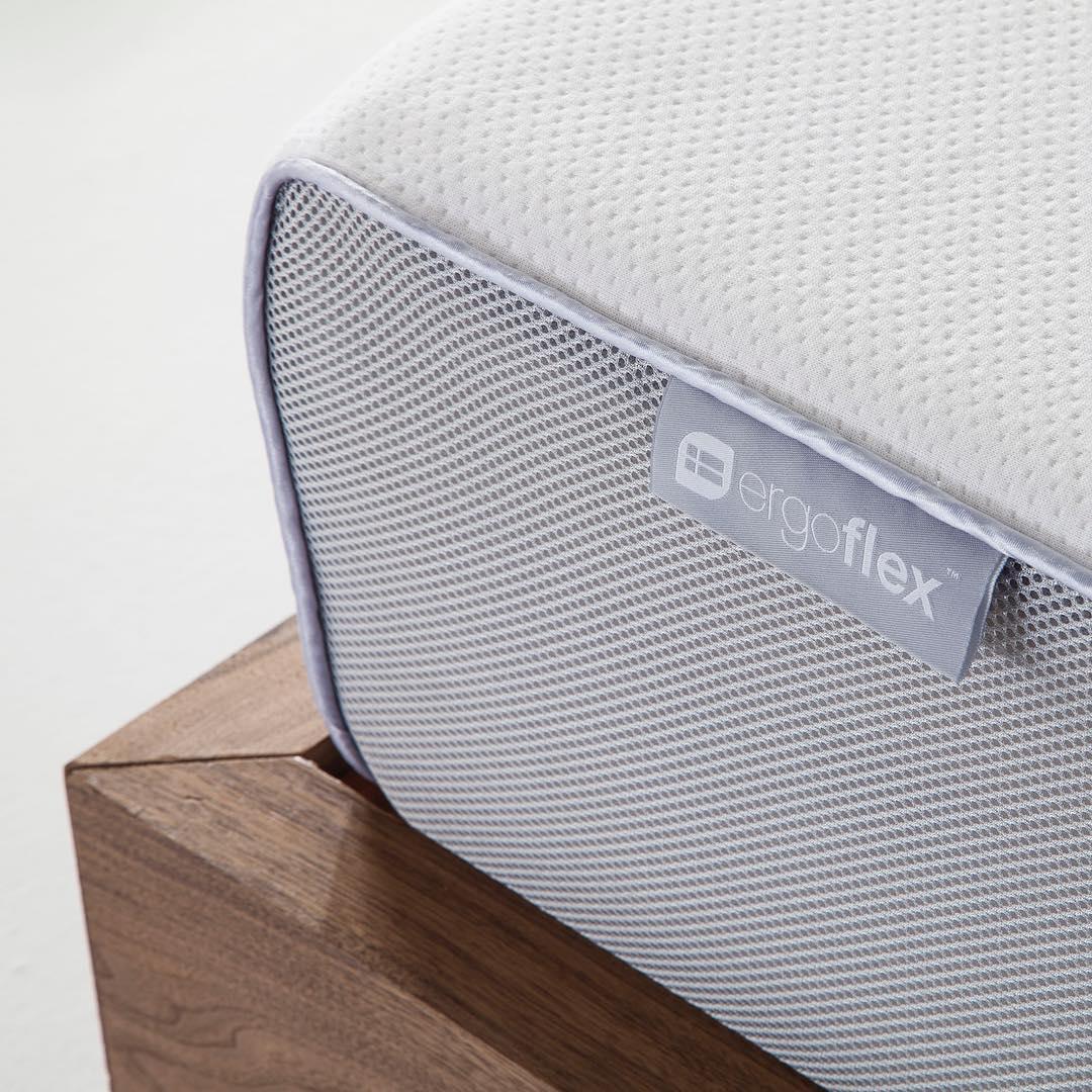 Ergoflex bed corner