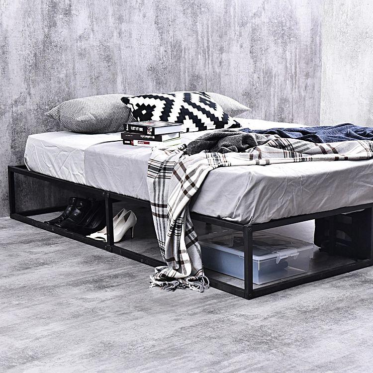 Best Queen Bed Frame – Emma's Design Kyoto Bed Base