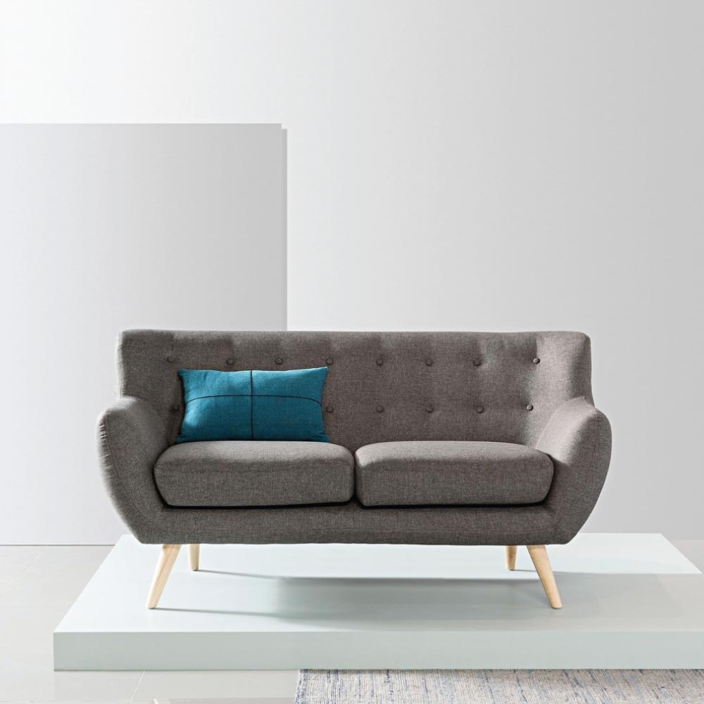 Icon by Design Sixties 2-Seater Sofa