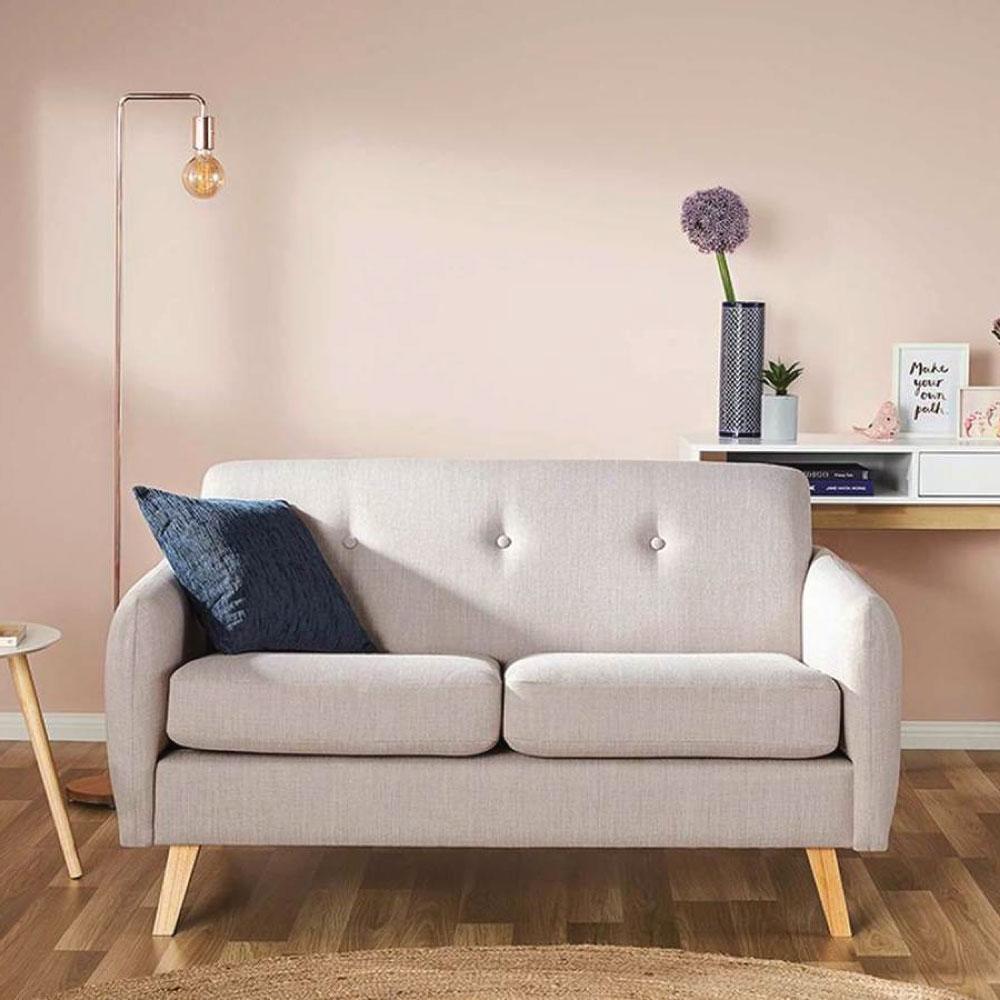 Fantastic Furniture Olson 2-Seater Sofa