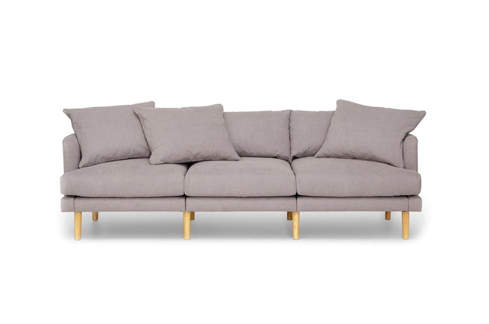 The Companion Couch