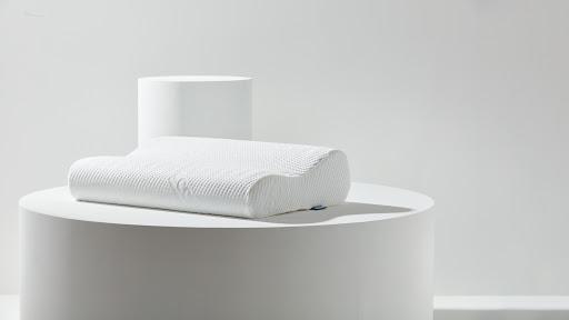ecosa pillow for sore neck