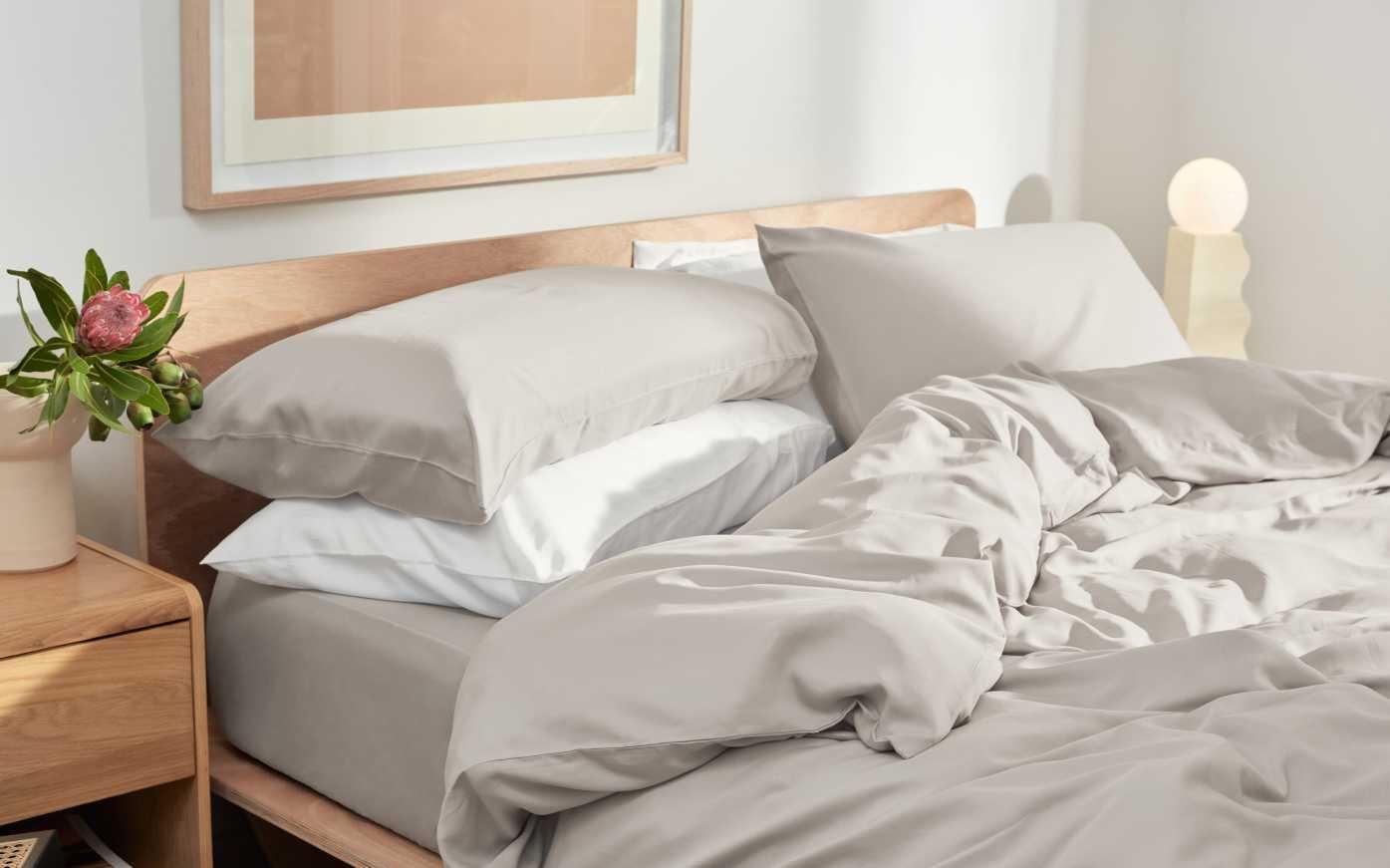 koala pillow for sweaty sleepers