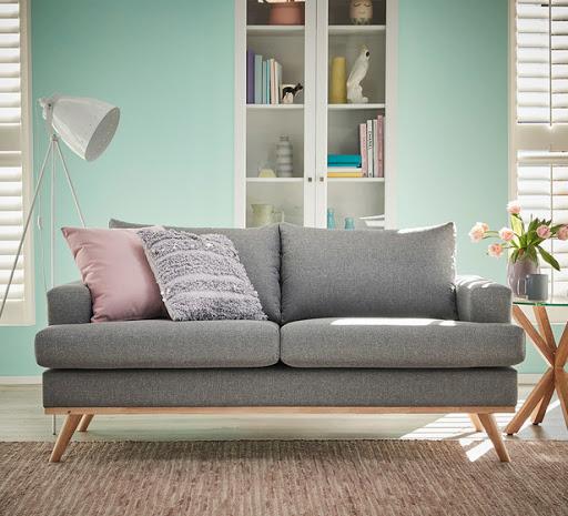 Marella 2 seater australian made sofa beds