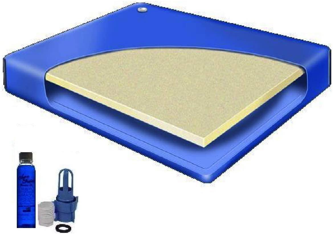 California King Waterbed mattress