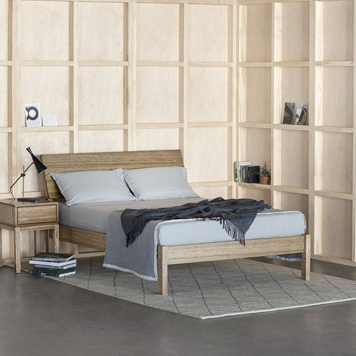the natural bedding company
