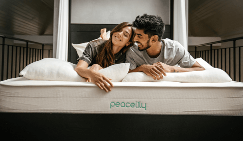 Peacelily Mattress Review