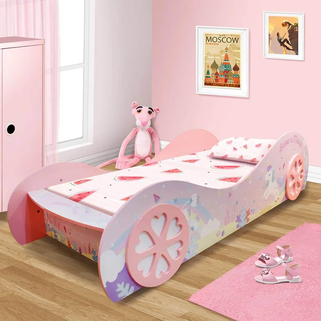 Unicorn Kids Beds for Boys