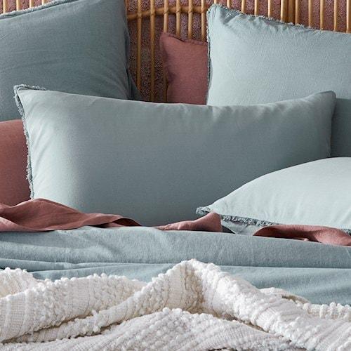 Bamboo Linen Pillowcase