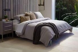 Saatva latex mattress