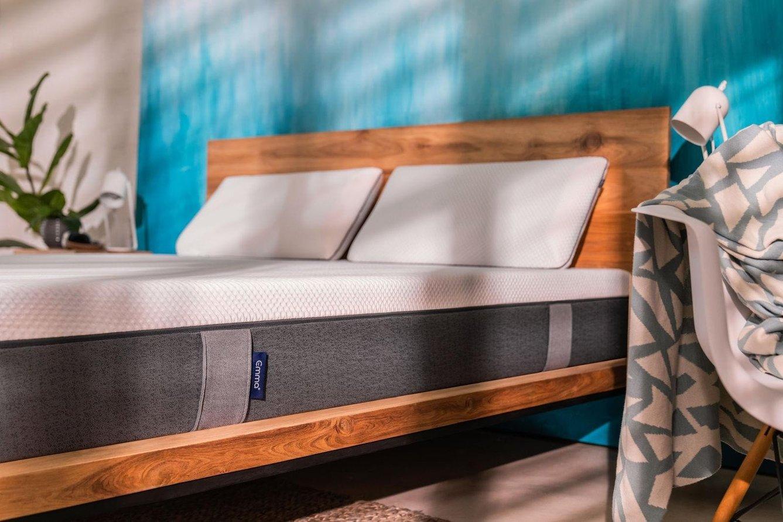 feel of emma mattress