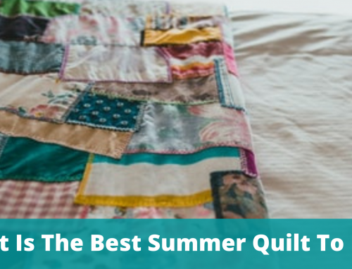 What is the best summer quilt to buy?